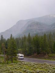 17.7. Trout Lake Trail