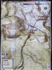 18.7. Lost Lake Trail