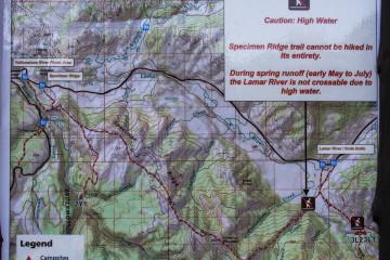 20.7. Yellowstone Picnic Area Trail