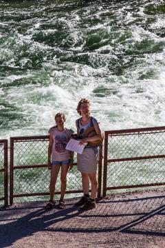 20.7. Lower Yellowstone Falls