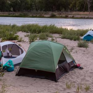 28.7. Big Island Camp