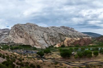 30.7. Split Mountain