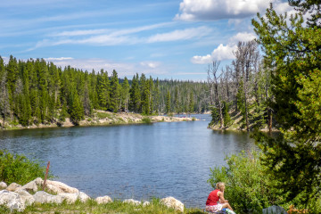 3.8. Chambers Lake