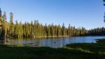 Westen 2012: Lassen National Park