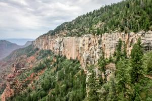 Canyon Rand, Roaring Springs Canyon