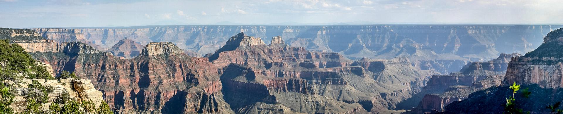 Grand Canyon: Bright Angel Canyon