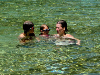 19.7. Hot Springs Spa&Pool, Ouray.
