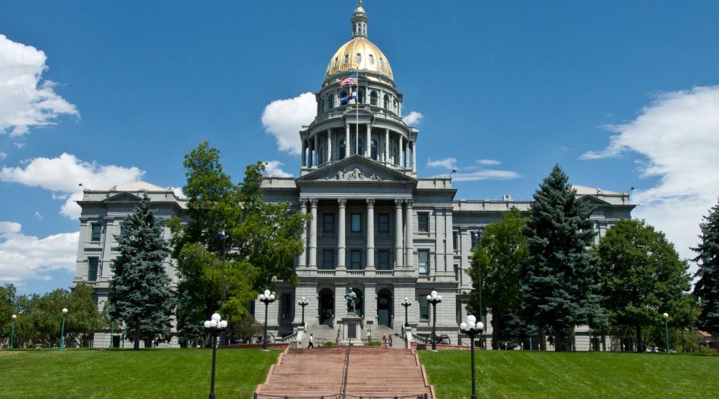 17.-20.7. Denver: Capitol