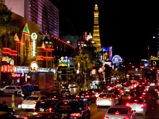 12.-15.8. Las Vegas