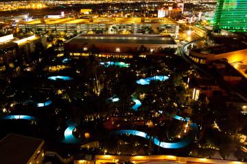 11.-13.6. Las Vegas - MGM-Pool