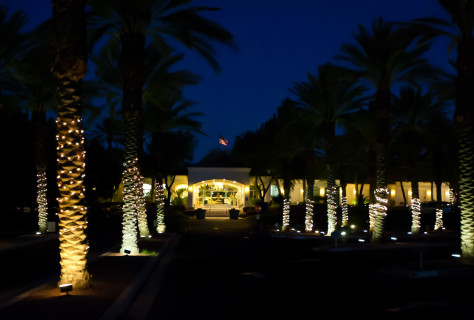 19./20.6. Oasis RV Resort