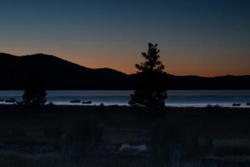 20.-22.7. Eagle Lake
