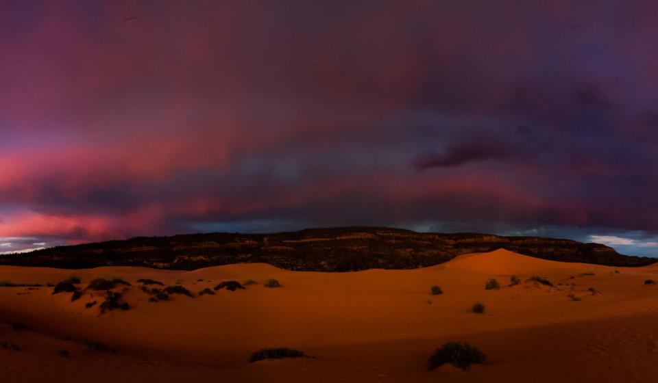 26.7. Coral Pink Sand Dunes SP