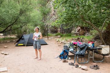 29.7. Bright Angel Campground