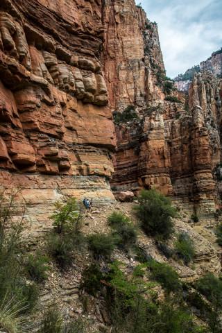 31.7. North Kaibab Trail