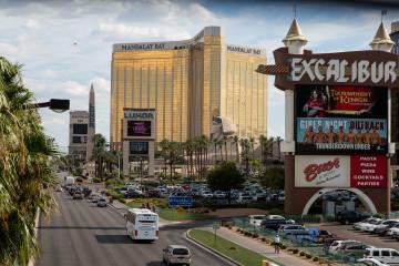 4.-6.8. Las Vegas