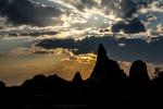 Südwesten 2008: Arches und Canyonlands