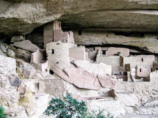 Mesa Verde: Cliff Palace