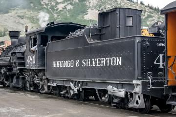 18.7. Silverton