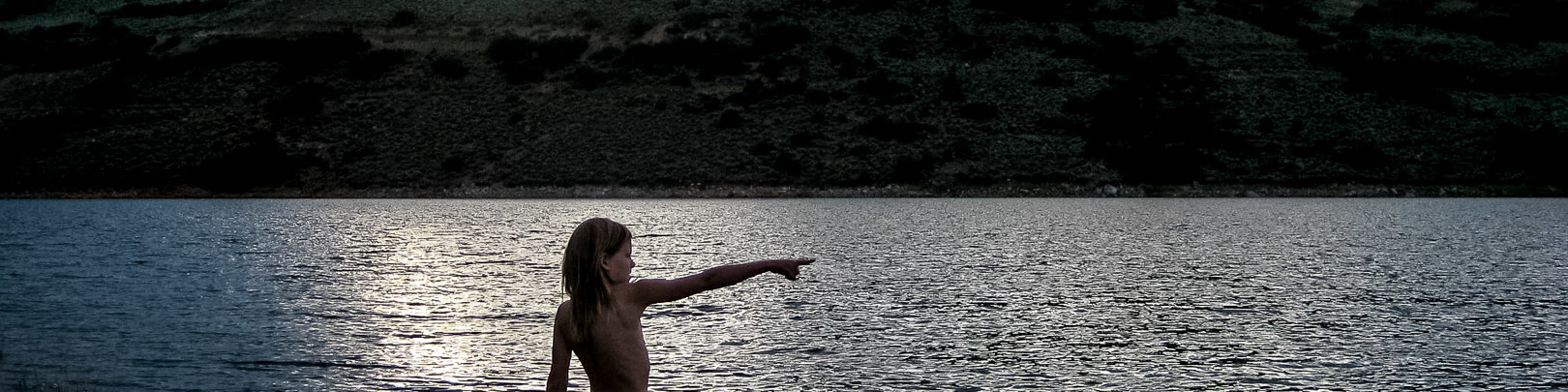Curecanti NRA: Blue Mesa Lake