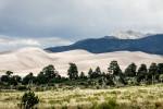 Südwesten 2008: Great Sand Dunes