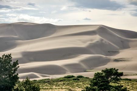 22.-24.7. Great Sand Dunes