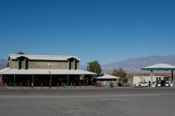 4.1.: Death Valley - Stovepipe Wells (unbearbeitet).