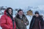 Lofoten 2013: Workshop
