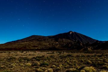8.11. Caldera, Teide