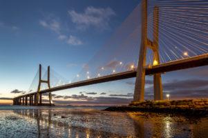 22.9.2015 Ponte Vasco da Gama