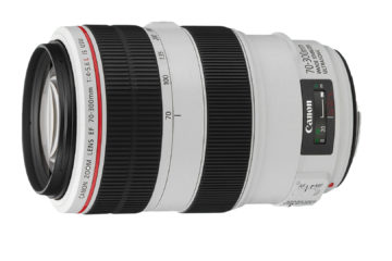 Canon 70-300/4-5.6 L IS