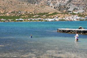 Bucht von Elounda