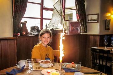 29.7.: Luis Geburtstag