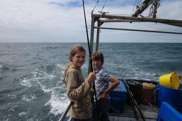 4.8.: Fishing Trip