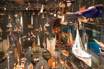 12.8.: Falmouth Maritime Museum