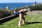 Cornwall - Ostern und Herbst 2012