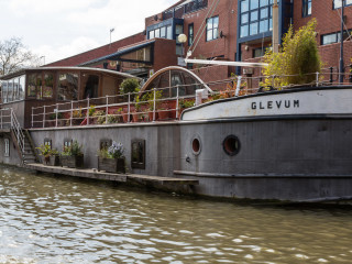 8.4.: Bristol Harbour Cruise