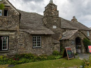 26.7. Old Post Office, Tintagel