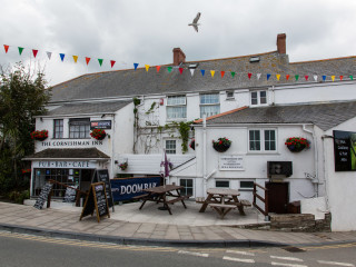 26.7. The Cornishman Inn, Tintagel