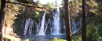 McArthur Burney Falls State Park
