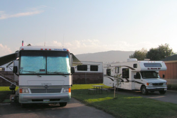 Eugene - Good Sam RV Resort