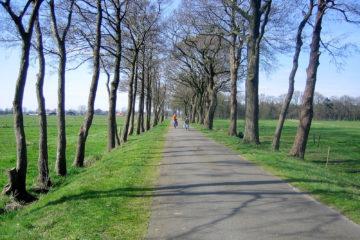 Zwischen Gramsbergen und Hardenberg
