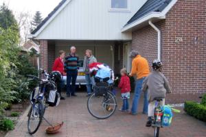 Familie Boessenkool, Ommen