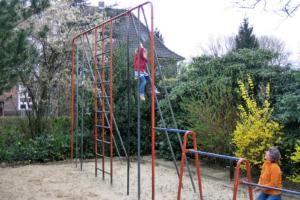 Spielplatz in Neuenhaus
