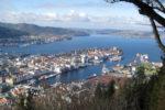 Hurtigruten 2008 - Bergen