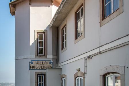 26.9. Sintra - Villa