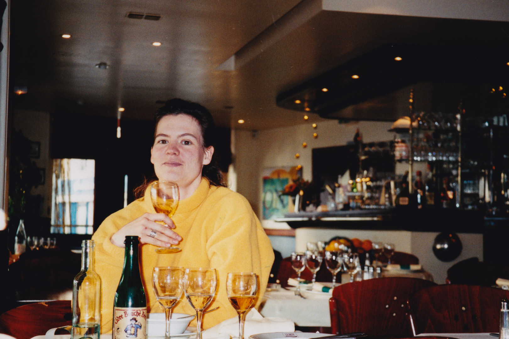 1998 Bretagne