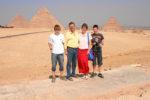 Afrika - noch mehr Reisen ;-)