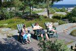 Norwegen 2007 - Hytte