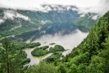 Telemark: Bandaksee
